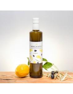Balsámico LIMÓN: Botella 500 ml., CAJA 12 uds.