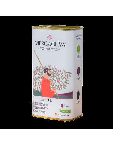 extra virgin olive oil 1 litre