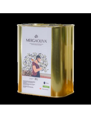 extra virgin olive oil 3 litres