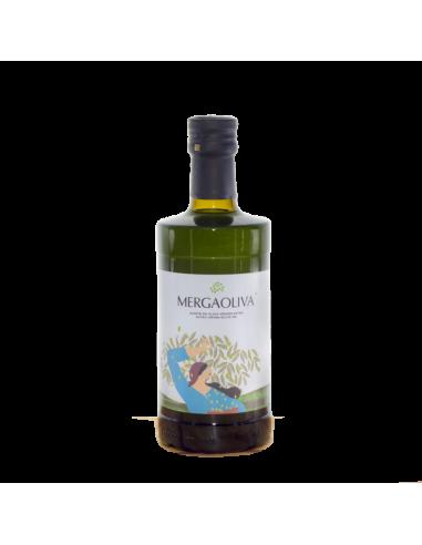 Extra Virgin Olive Oil Mergaoliva 500ml