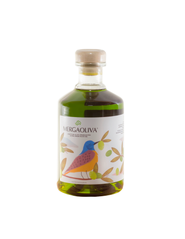 Extra virgin olive oil 700ml