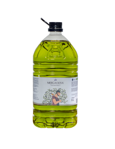extra virgin olive oil 5 litres