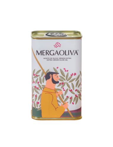 extra virgin olive oil 250ml tin
