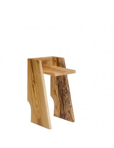 Mergaoliva baginbox holder olive wood