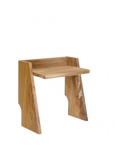 Mergaoliva olive wood holder