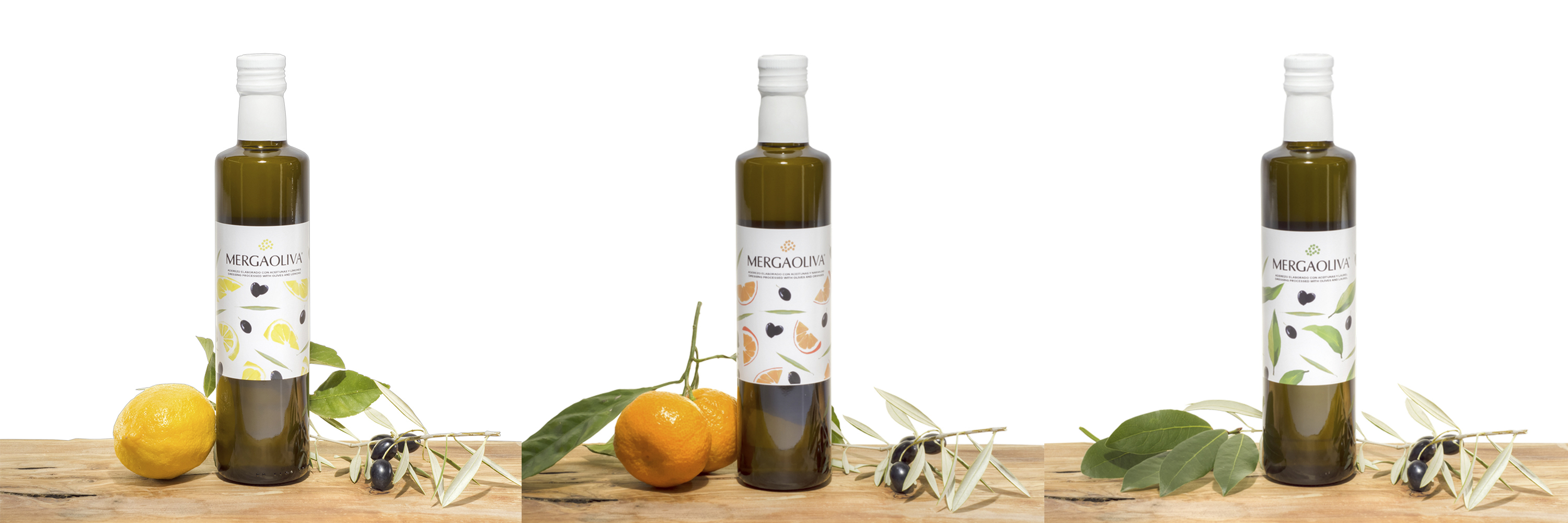 balsamic olive oil flavoured
