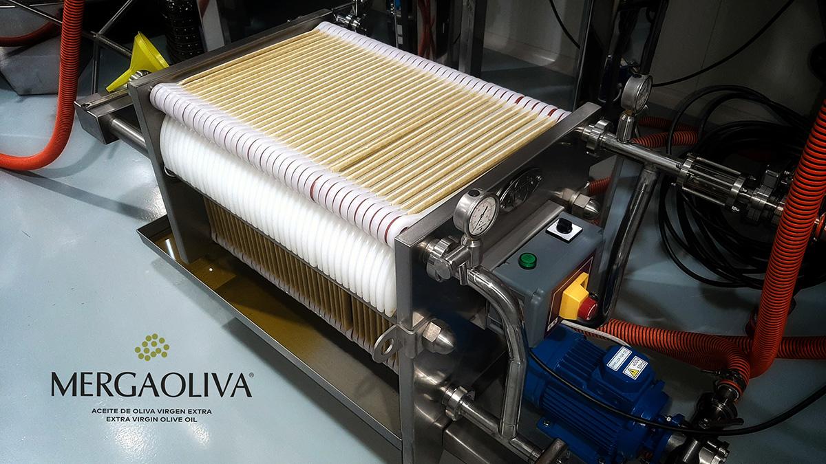 filtradora placas celulosa